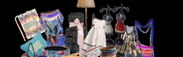 mode voor thuis